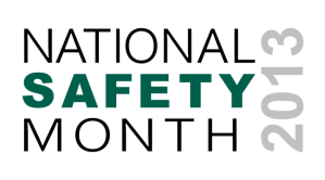 NationalSafetyMonth2013
