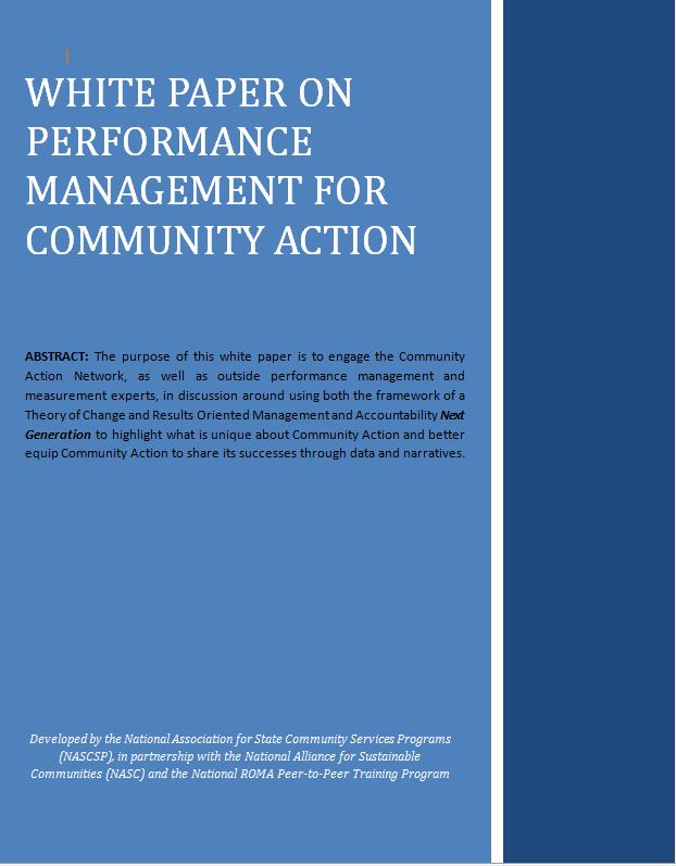 performance management 7 essay