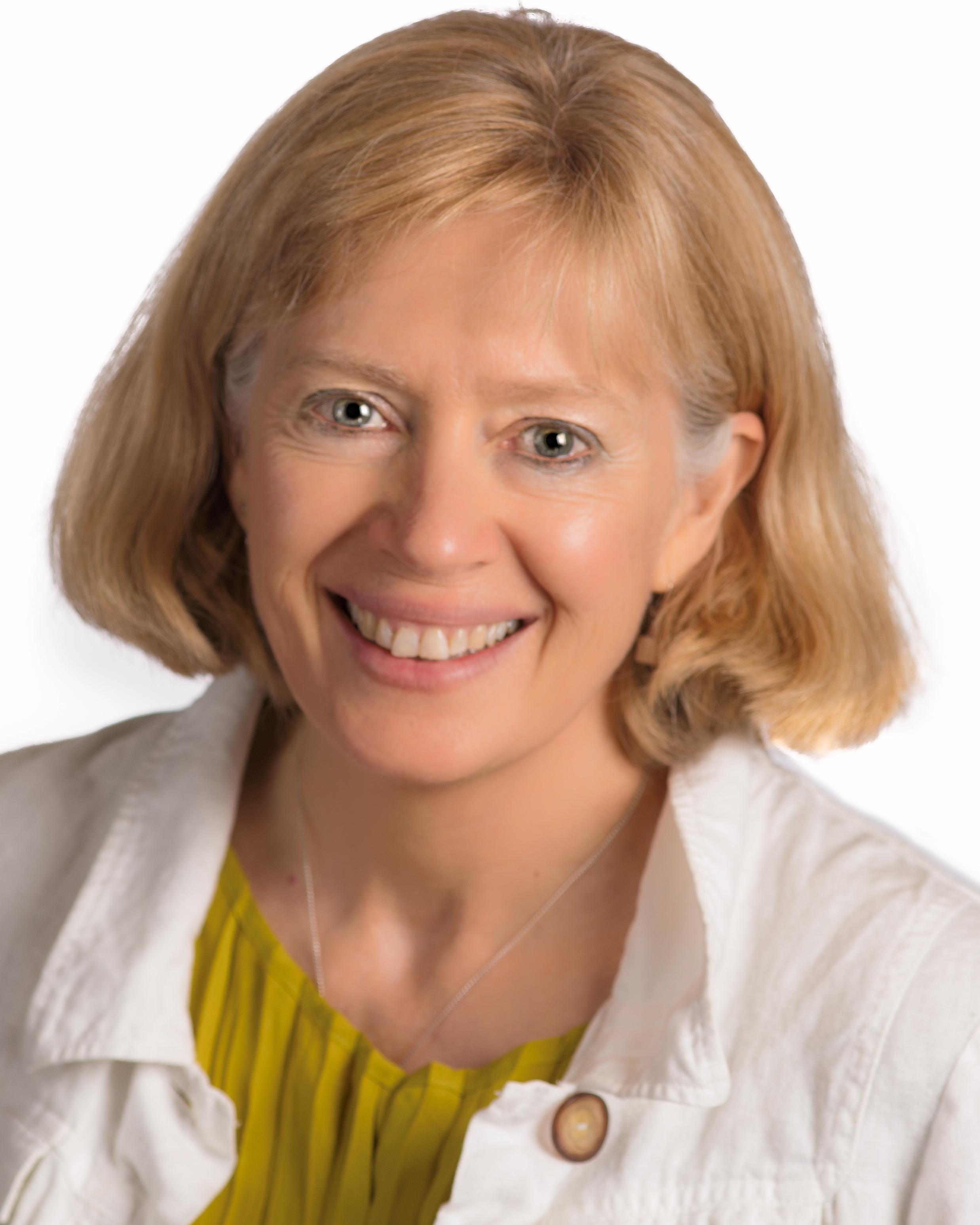 Amanda Hatherly